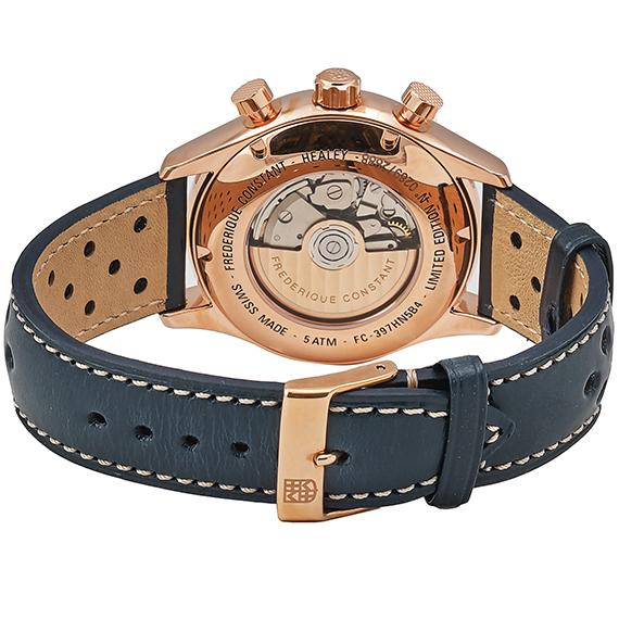 Часы наручные Frederique Constant FC-397HN5B4