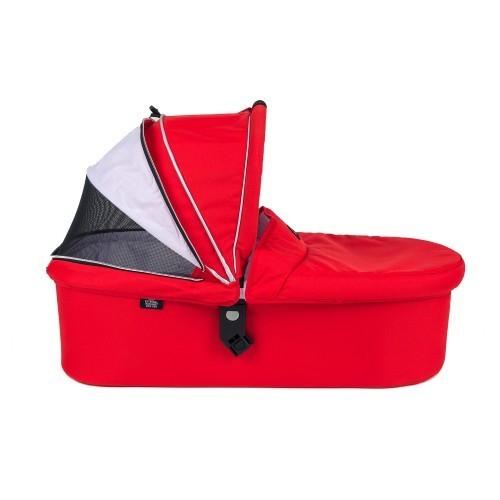 Люлька Valco baby External Bassinet для Snap & Snap4 / Fire Red