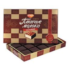 Шоколадные конфеты Рот Фронт Птичье молоко 200 г