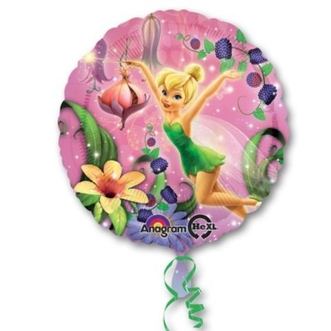 Фольгированный шар Фея