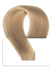 Волосы на заколках цвет#23-Светло-русый пепельный блонд