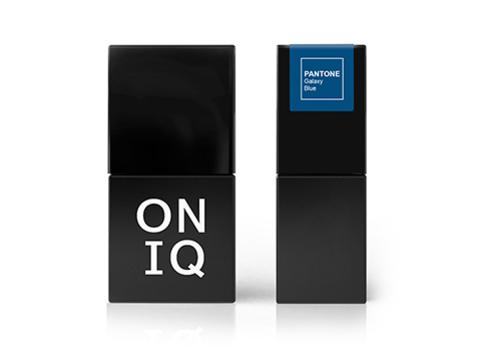 OGP-187 Гель-лак для покрытия ногтей. Pantone: Galaxy Blue