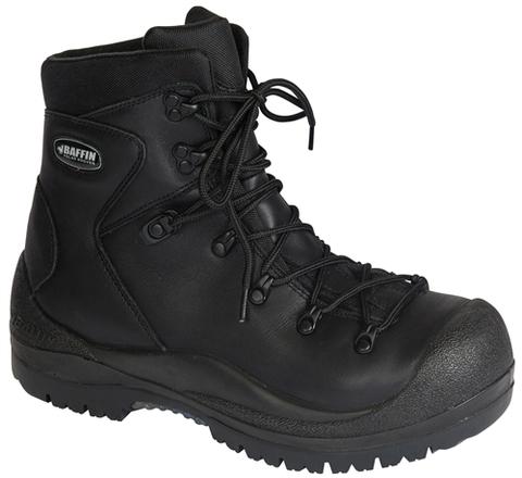 Ботинки Peak Men Black (Baffin)