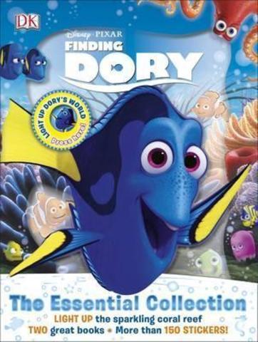 Disney Pixar Finding Dory Ess. Co