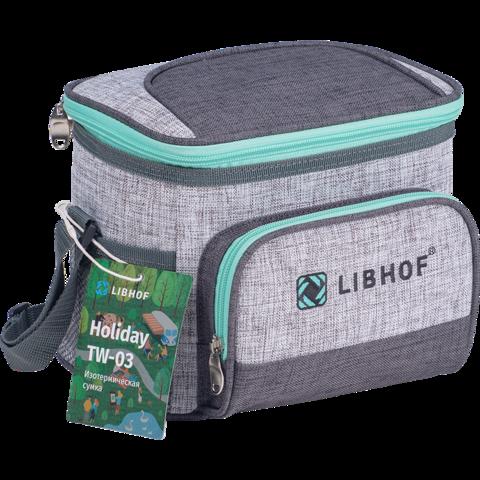 Термосумка Libhof Holiday TW-03 3л