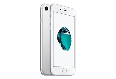Apple iPhone 7 128Gb Silver купить в Перми