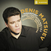Denis Matsuev, Mariinsky Orchestra, Valery Gergiev / Tchaikovsky: Piano Concertos Nos 1 & 2 (SACD)