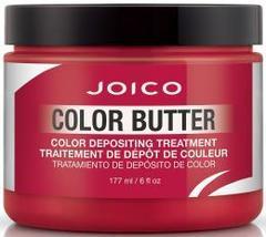 Joico Color Intensity Care Butter-Red Маска тонирующая с интенсивным красным пигментом 177 мл.