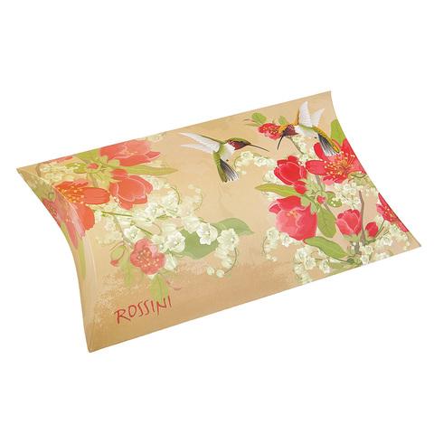Коробка для упаковки шарфов и палантинов