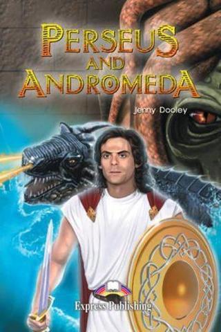 Perseus & Andromeda. Персей и Андромеда. Elementary (6-7 класс). Книга для чтения