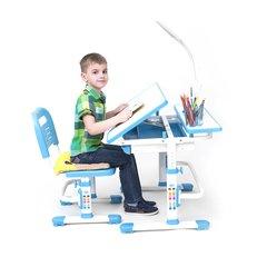 Rifforma Комплект парта и стул с чехлом COMFORT-07 цвета в ассортименте (RFDC-0307)