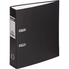 Папка-регистратор Bantex Economy 70 мм черная