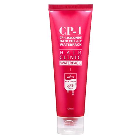 ESTHETIC HOUSE Сыворотка для волос ВОССТАНОВЛЕНИЕ CP-1 3seconds Hair Fill-up Waterpack, 120 мл