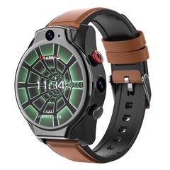 Смарт часы LEMFO LEM14 (4+64 Гб), 2 ремня в комплекте