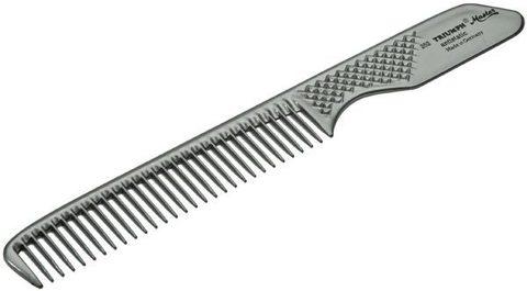 Расчёска с ручкой для стрижки под машинку Triumph