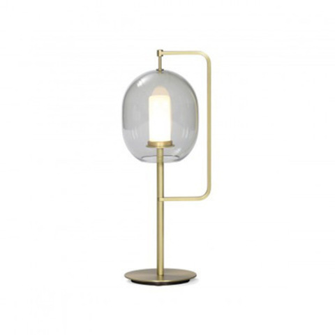 Настольный светильник копия Lantern Light by ClassiCon (золотой)