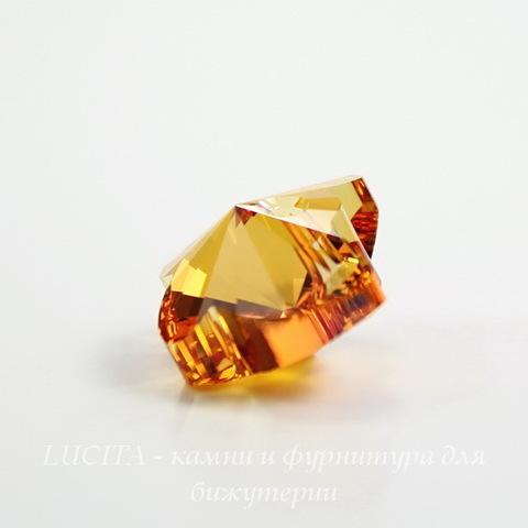 6754 Подвеска Сваровски Бабочка Crystal Astral Pink (18 мм) ()