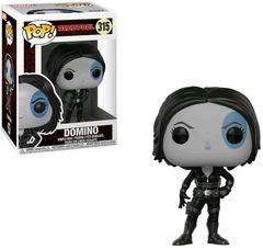 POP Marvel: Deadpool Parody- Domino