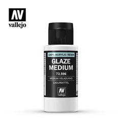 Разбавитель Vallejo GLAZE MEDIUM 596-60 ML.