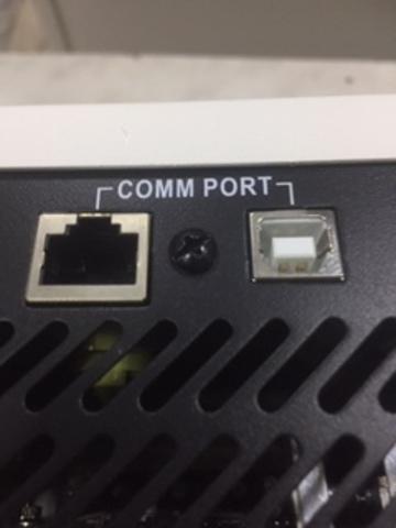 Солнечный гибридный инвертор AXPERT VM2000-24