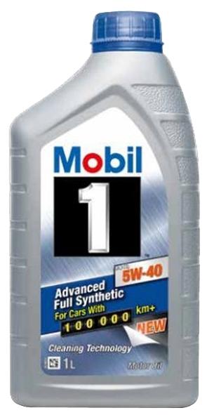 153266  MOBIL 1 FS X1 5W-40 моторное синтетическое масло 1 Литр купить на сайте официального дилера Ht-oil.ru