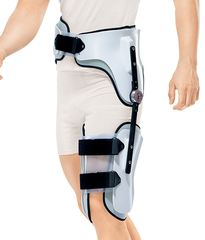 Ортез на тазобедренный сустав, жесткий