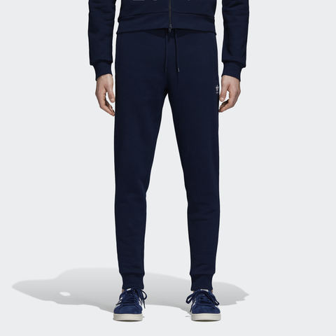 Брюки мужские adidas ORIGINALS  FLEECE SLIM