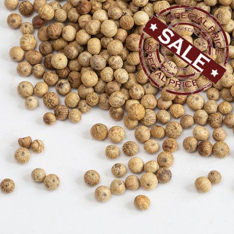 SALE. Белый перец (2019) - 100 гр.