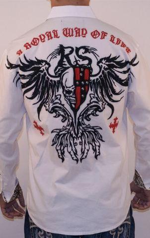 Рубашка Rebel Spirit LSW141662