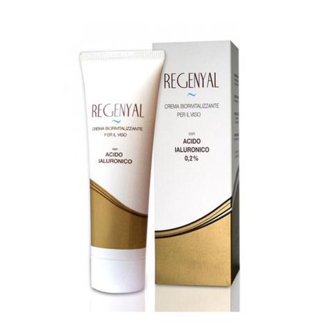 SWEET SKIN   Крем Регениал (с гиалуроновой кислотой 0,2%) / Regenyal biorevitalizing skin cream, (50 мл)