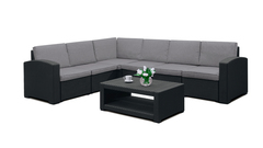 Комплект мебели IDEA GRAND FIVE (Brown)