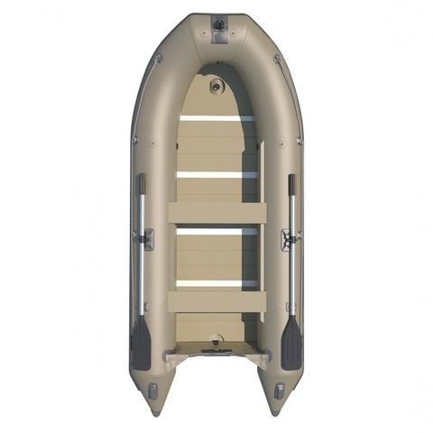 Надувная ПВХ-лодка Badger Duck Line 390 AL