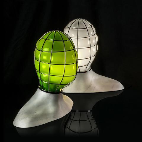 Скульптура Venini Muse