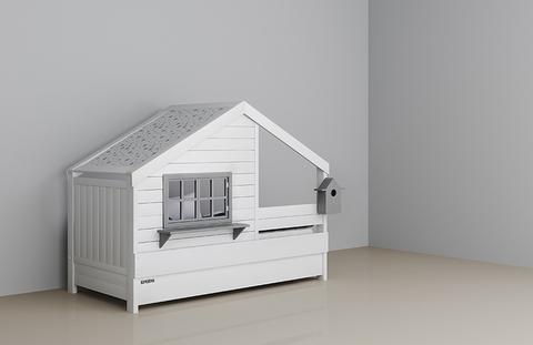 Кровать-домик Сновидений