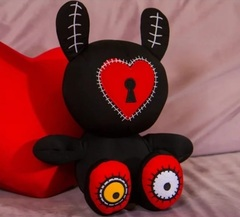Подушка-игрушка антистресс Gekoko «Любовь» 4