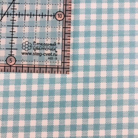 Ткань для пэчворка, хлопок 100% (арт. M0115)