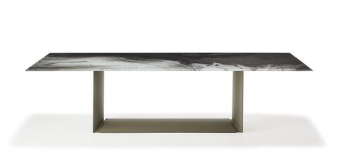 Обеденный стол dragon crystalart, Италия