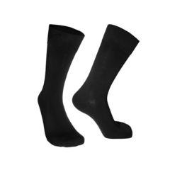 Мужские носки черные Sergio Dallini SDS803-1