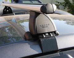 Багажник V-STAR на крышу Honda CR-V 07-11 (B08L02SWW)