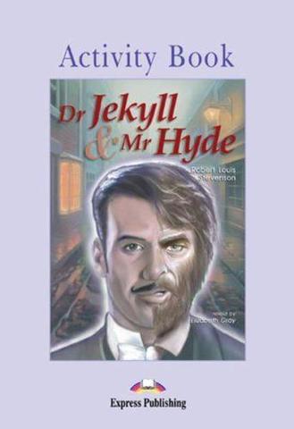 Dr Jekyll & Mr Hyde. Elementary (6-7 класс). Рабочая тетрадь