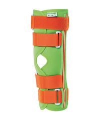 Ортез (тутор) на коленный сустав детский, разъемный