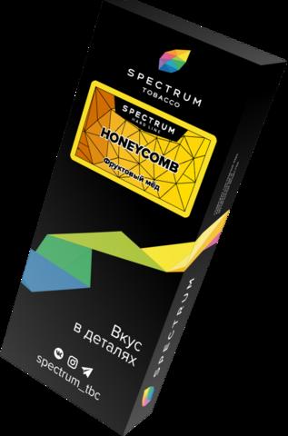 Табак Spectrum Hard Line Honeycomb (Мед) 100г
