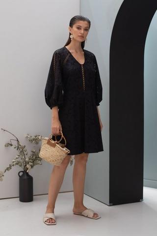 55347-1 Платье женское - SUMMER 2021