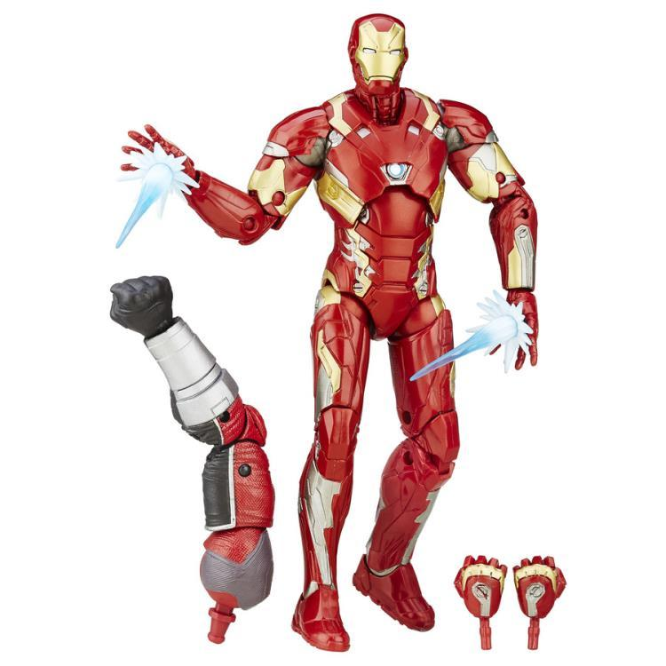 Железный человак Марк 46 - Iron Man Mark 46