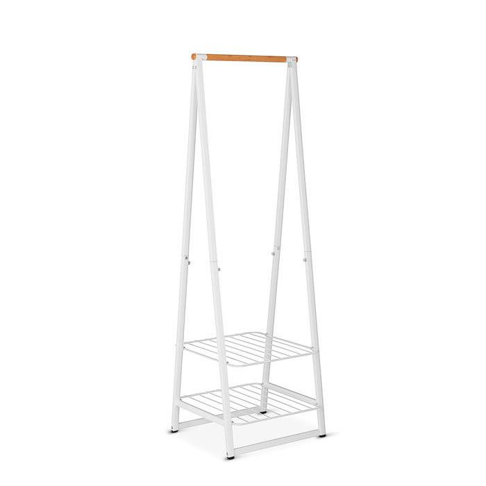 Вешалка для одежды LINN малая, Белый, арт. 118227 - фото 1
