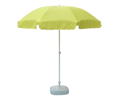 Зонт ПЭ-240/8 с наклоном (22/25; 3.2)