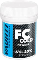 Порошок Vauhti Powder FC COLD -6/-20 30гр