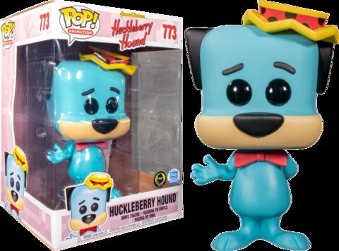 Фигурка Funko Pop! Animation: Hanna Barbera - Huckleberry Hound 10
