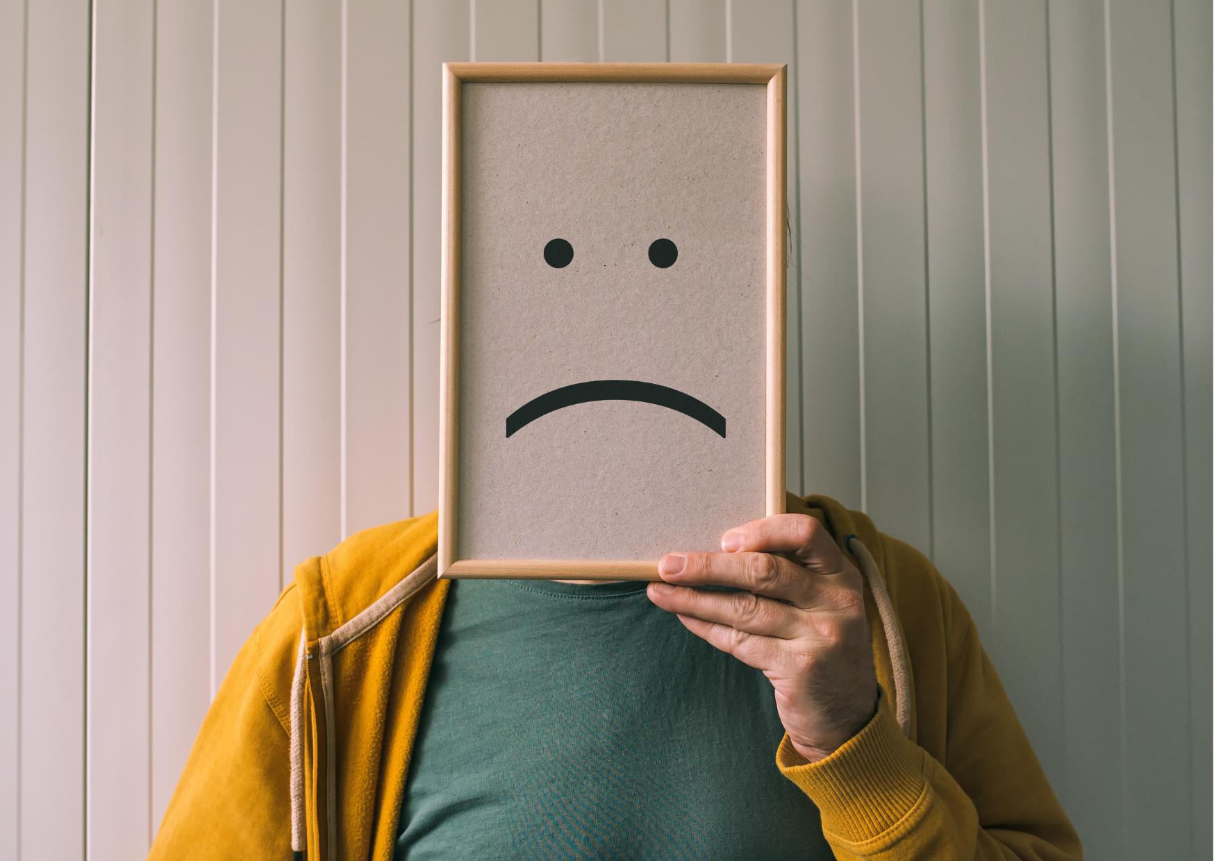 La depre hoy en día: mito y realidad фото