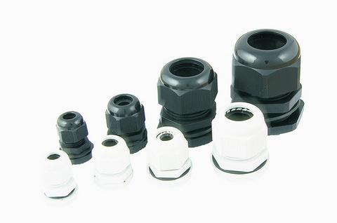 Сальник MG LX 16 диаметр проводника 6-10мм IP68 TDM